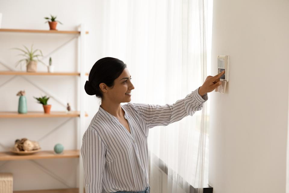 """<p>If you've ever lived in a house that was perpetually too hot or too cold, you know how frustrating and uncomfortable it can be trying to get it """"just right."""" We're happy to report there's an easy solution to regulating the temperature in your home.</p>"""