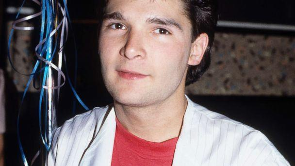 PHOTO: Corey Feldman is captured in this undated portrait from 1984. (Michael Ochs Archives/Getty Images FILE)