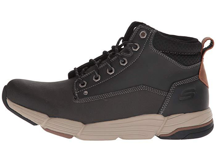 Skechers Relaxed Fit Metco Atmore Boot. (Photo: Zappos)