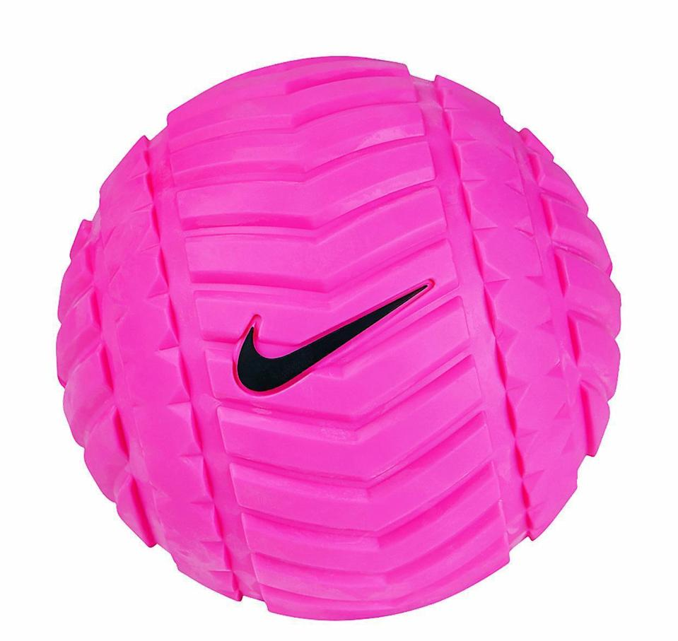 Nike Recovery Ball, £21.99, at taskers-sports.co.uk