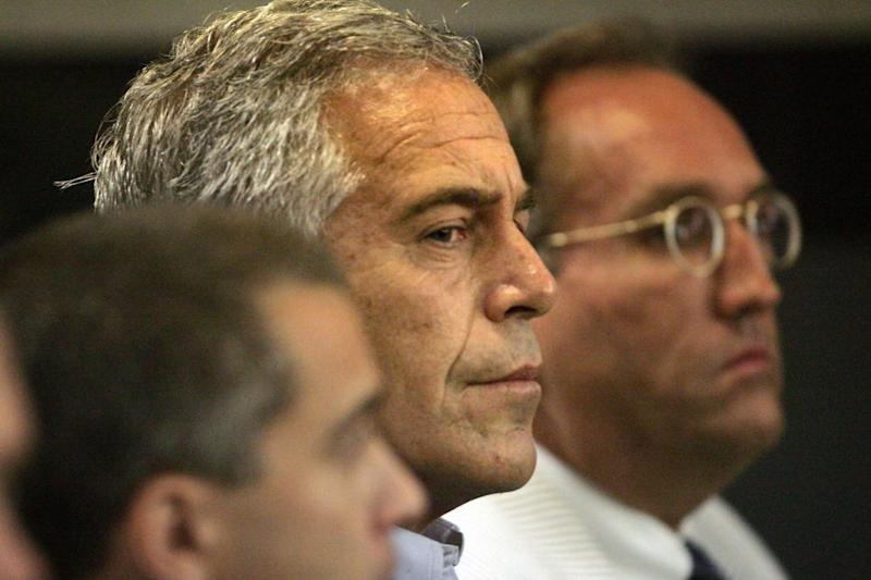 Come è morto Epstein