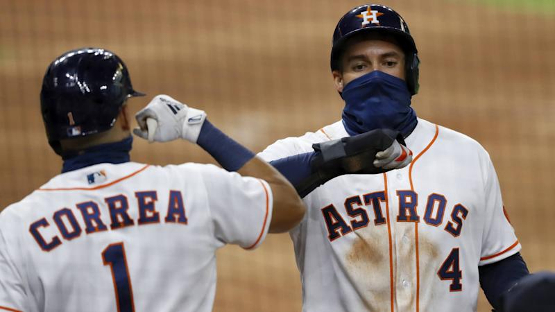 With trade deadline passed, Astros face big decisions with stars approaching free agency