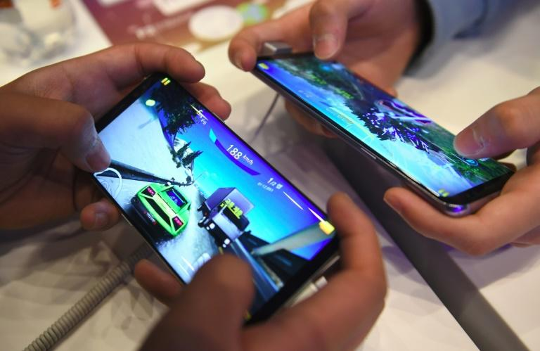 Brisk sales of Samsung's new flagship Galaxy S8 smartphones (pictured), rising demand for flexible OLED products as well as soaring LCD panel prices drove its earnings in the second quarter of 2017