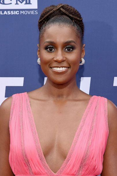 PHOTO: Issa Rae attends the American Film Institute's 47th Life Achievement Award Gala Tribute To Denzel Washington at Dolby Theater on June 6, 2019 in Hollywood, C.A. (Gregg Deguire/Getty Images, FILE)