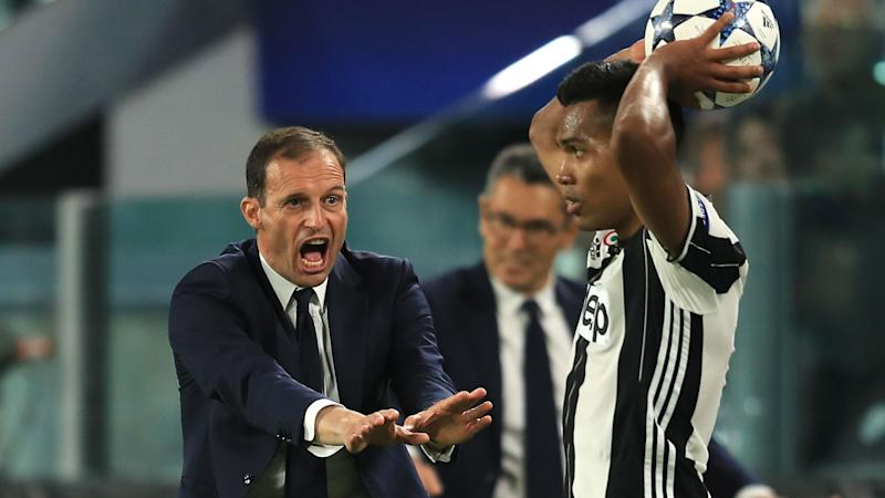 Experience the difference between Juventus and Monaco