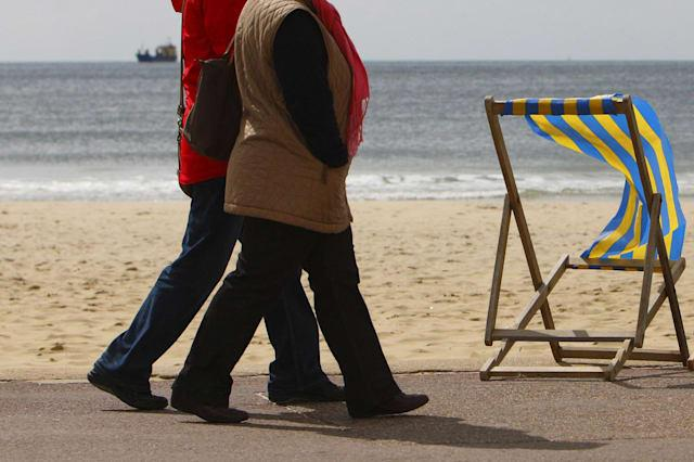 'Lack of trust' in pension firms