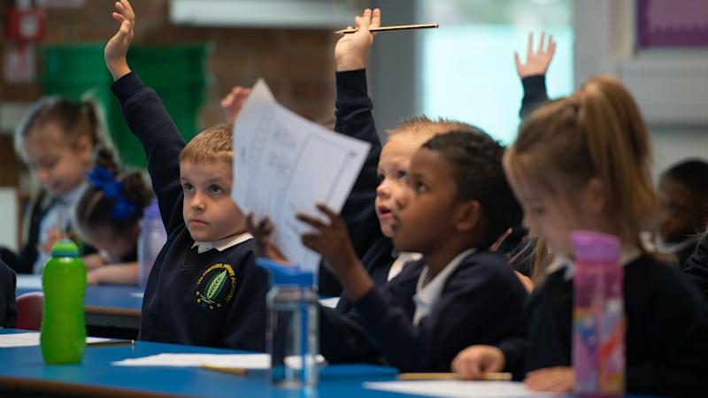 Schools report high attendance among pupils – but some off due to holidays
