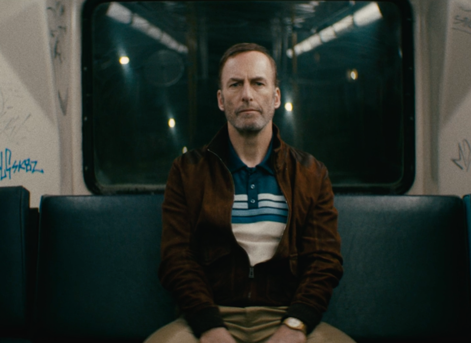 Bon Odenkirk in Nobody. (Universal Pictures)