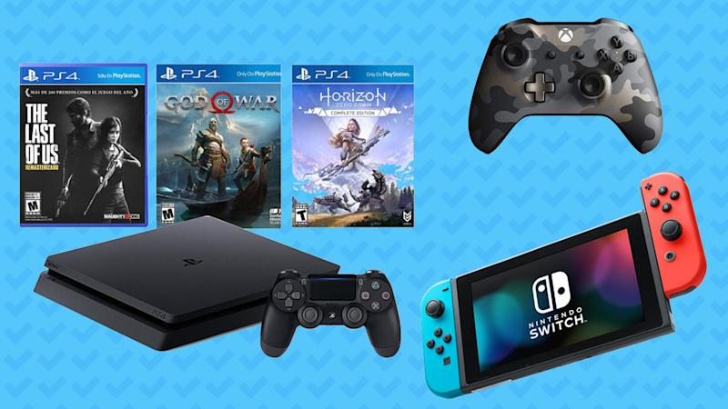 Here are the best gaming deals you can get at the moment.