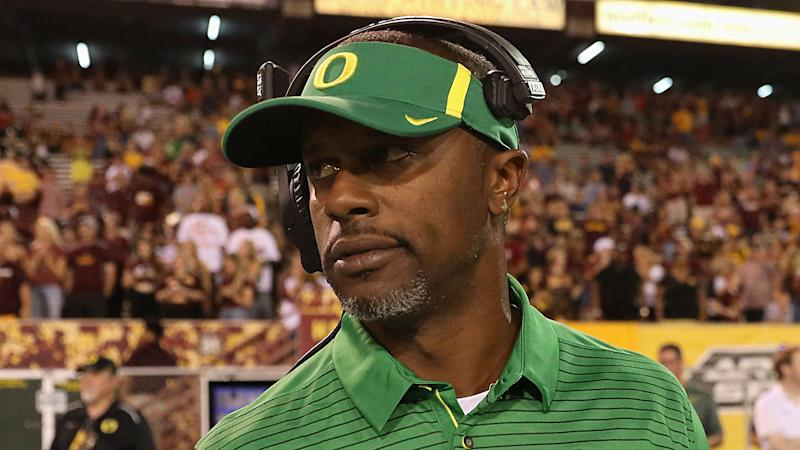 OR offers Taggart new contract amid Florida State rumors