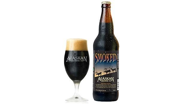 """<p><b>Brewer: </b>Alaskan Brewing</p><p><b>Style:</b> American Porter</p><p>Though now a commonplace ingredient, Alaskan Brewing was one of the first American producers to introduce smoked malt into a porter. It's a no-brainer: the beguiling smoky notes mingling seamlessly with the dark charred flavors and chocolaty aromas. And because this beer is very limited and tends to age well — it's released each November under a new vintage — older bottles are highly sought after by collectors and rare-beer enthusiasts.</p><p><i>(Photo Courtesy of Alaskan Brewing)</i></p><p><a href=""""http://www.mensjournal.com/expert-advice/best-bourbons-to-buy-this-winter-for-under-55-20151117?utm_source=yahoofood&utm_medium=referral&utm_campaign=portersworld""""><b>Related: <i>The 7 Best Bourbons to Buy for Under $55</i></b></a></p>"""