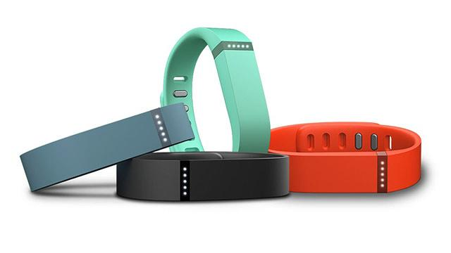 The Fitness Gadget War Wages On