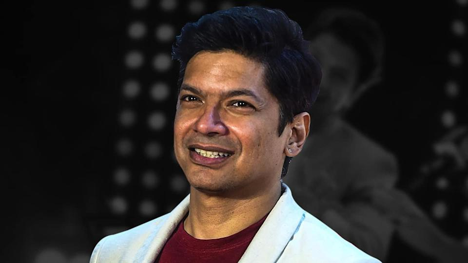 Did Shaan take indirect dig at Yo Yo Honey Singh?
