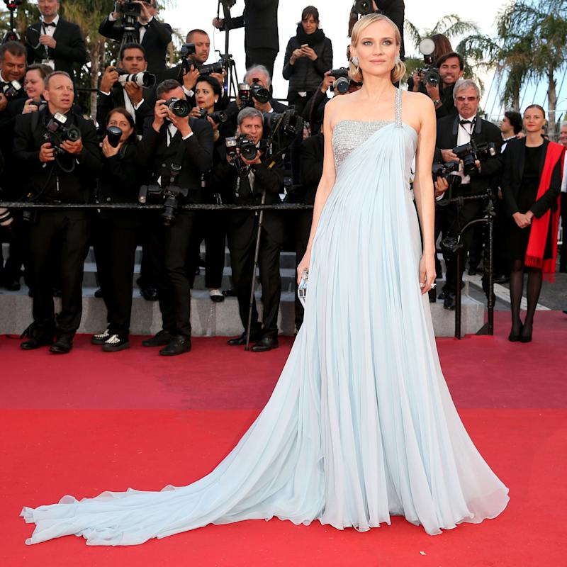 All the Best Style Moments From the Cannes 2018 Red Carpet