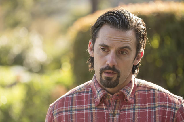 The cause of death of Milo Ventimiglia's character, Jack Pearson, was revealed on Sunday's episode of <em>This Is Us</em>. (Photo by: Ron Batzdorff/NBC)