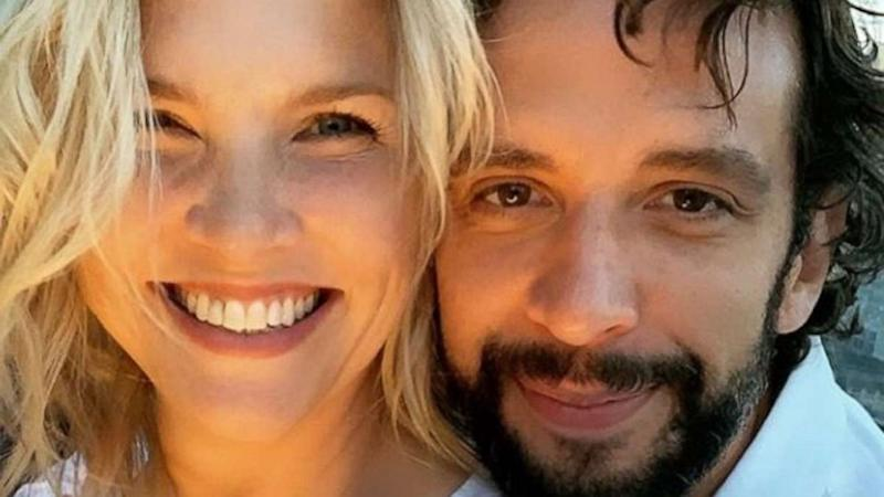 Amanda Kloots shares birthday tribute to Nick Cordero: 'Elvis and I will be singing here on earth to you'