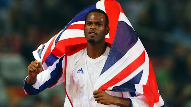 "Germaine Mason, who died on Thursday, has been described as an ""outstanding athlete"" and a ""great ambassador of British high jumping""."