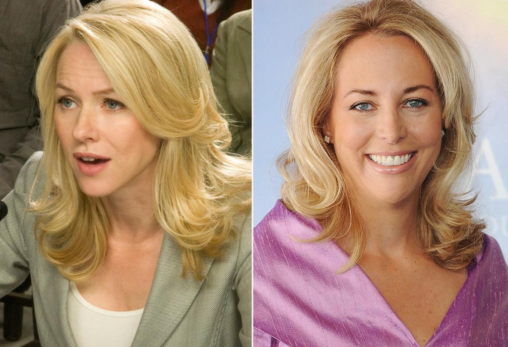 """Movie: """"<a href=""""http://movies.yahoo.com/movie/1800063520/info"""">Fair Game</a>""""   While she was a CIA operative, Valerie Plame was deep undercover. Then the Bush administration reportedly leaked her identity to the press. With a best selling book and a feature film, she's now about as visible as you can get."""