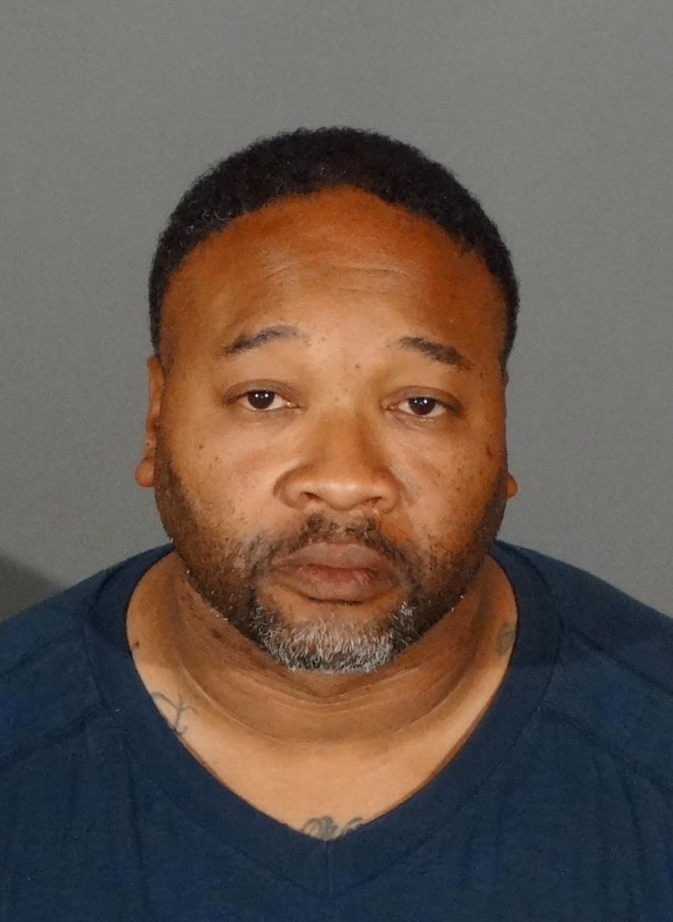 Emiel Hunt has been charged with killing of Trinity Love Jones, a nine-year-old girl whose body was found in a duffel bag along a suburban horse trail. (AP)
