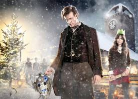 'Doctor Who' Is UK's Most-Watched Drama On Christmas Day With 8.29M Viewers