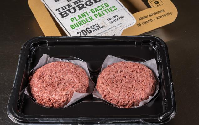 Tyson (TSN) Takes on Beyond Meat (BYND) & Alternative-Meat Market