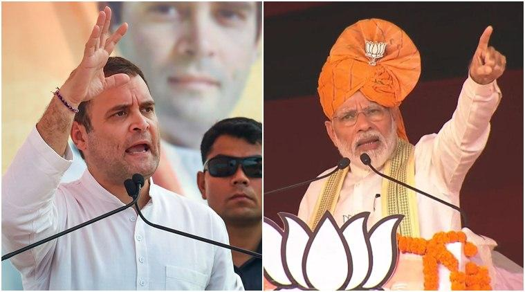 haryana assembly elections, maharashtra assembly elections, pm modi rally, modi in haryana, rahul gandhi yavatmal rally, rahul gandhi in maharashtra, election news, indian express