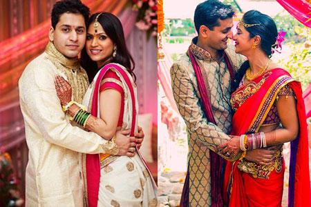 Top 5 Must Have Wedding Picture Poses