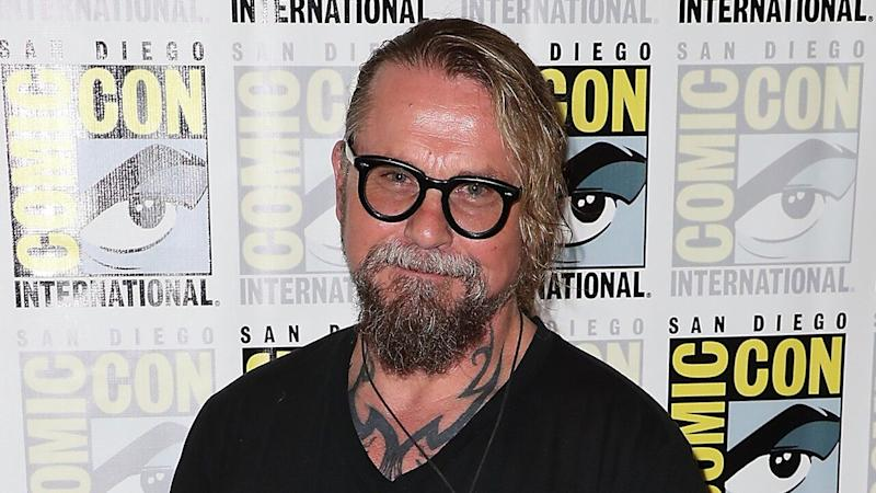 'Mayans M.C.' Co-Creator Kurt Sutter Fired From FX Following Complaints
