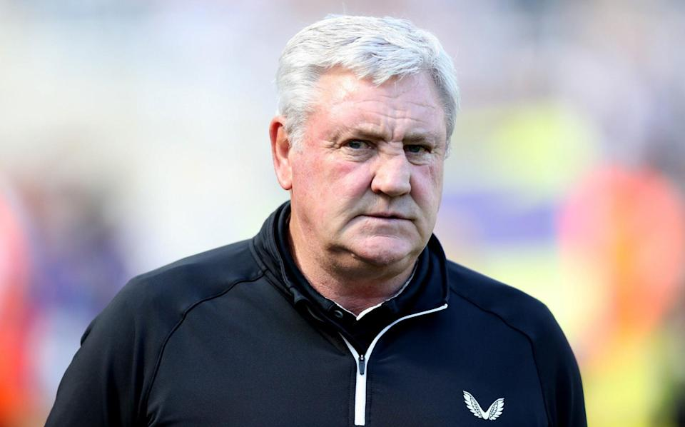 Steve Bruce to be sacked as Newcastle United manager and new owners eye Ralf Rangnick for role - GETTY IMAGES