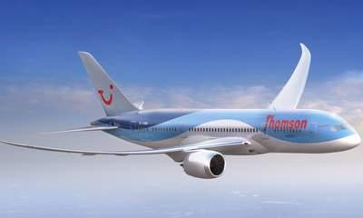 Strong Bookings At Thomas Cook And Tui Travel