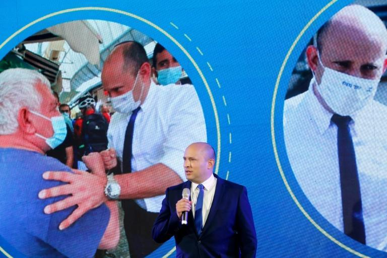 The last opinion polls allowed before Tuesday's election suggest the kingmaker in the new parliament will be Naftali Bennett, a former Netanyahu aide, turned champion of the nationalist religious right