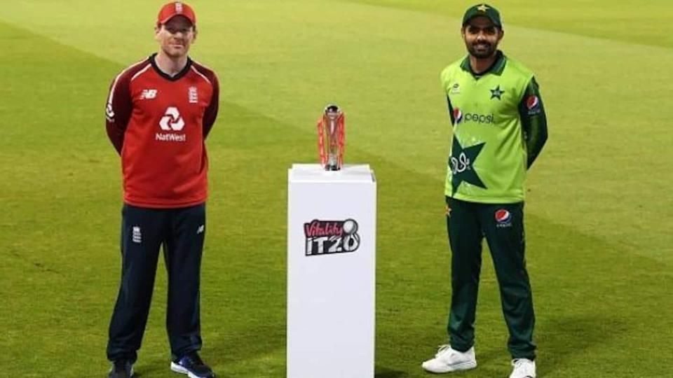 England set to tour Pakistan for T20I series in 2021