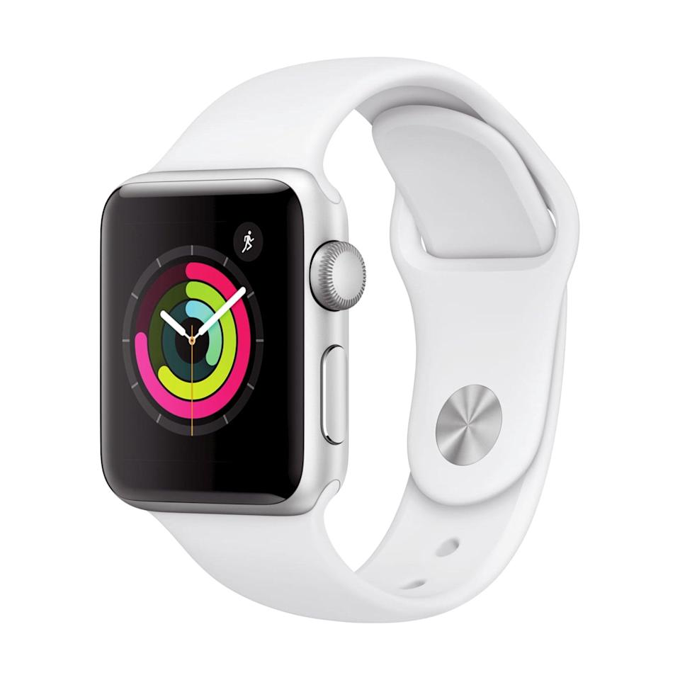 <p>We have no doubt they'll be excited about this <span>Apple Watch Series 3</span> ($179, originally $199).</p>