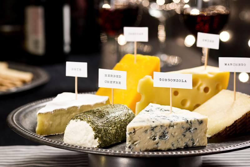 We will take all of these cheeses. (Photo: Lauren King / EyeEm via Getty Images)