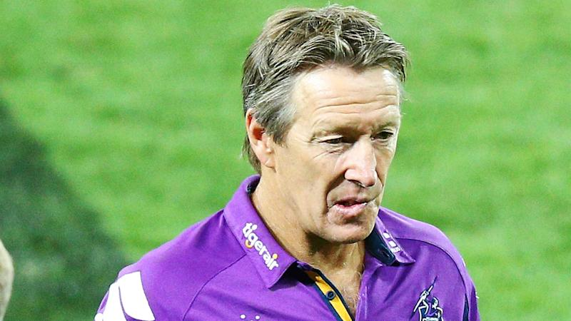 Storm's Bellamy undecided about coaching future