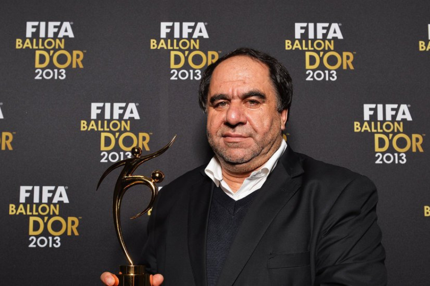 FIFA has banned Keramuddin Keram, former president of the Afghanistan Football Federation, from all football-related activities for life after finding him guilty of sexually abusing female players.