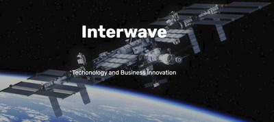 Interwave is a well-established, internationally recognized, technology firm with experience ranging from systems development for NASA to delivering the technology behind multiple cryptocurrencies. (PRNewsfoto/Alternet Systems, Inc.)