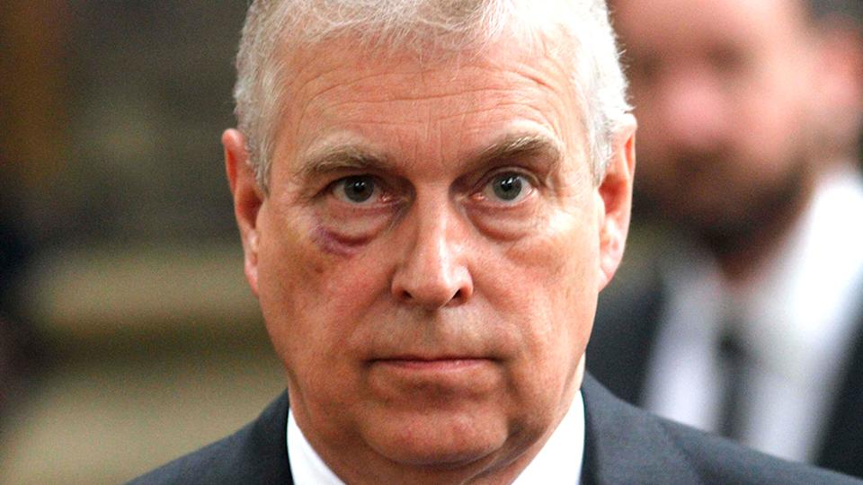 The royal family has made the decision that Prince Andrew will never return to public duties following his headline-grabbing interview about his friendship with Jeffrey Epstein. Photo: Getty