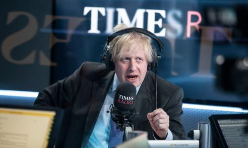 The week in audio: Times Radio; Newsbeat: 100 Days of Lockdown – review
