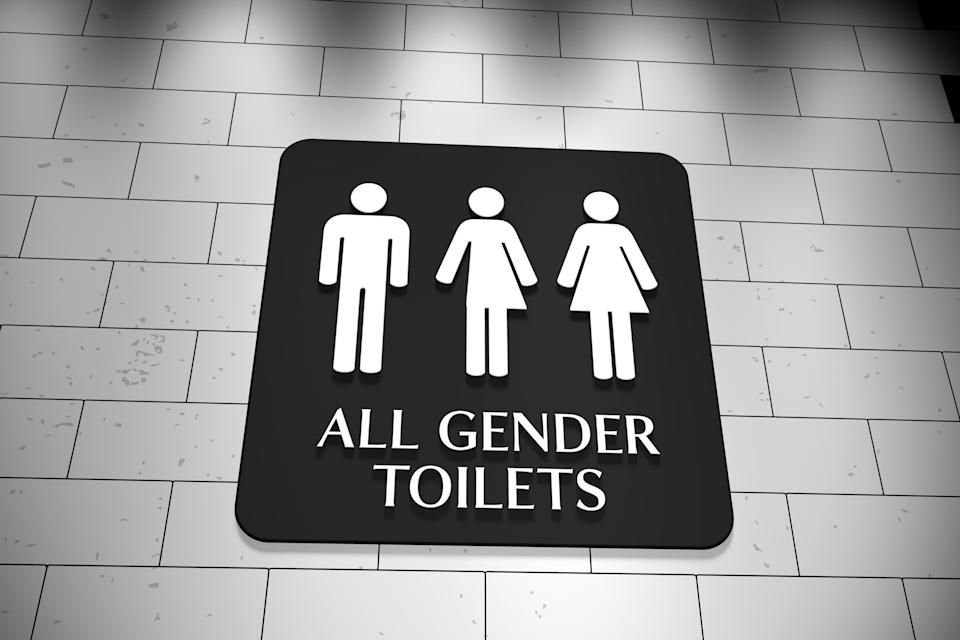 They believe the term 'pregnant women' excludes transgender people [Photo: Getty]