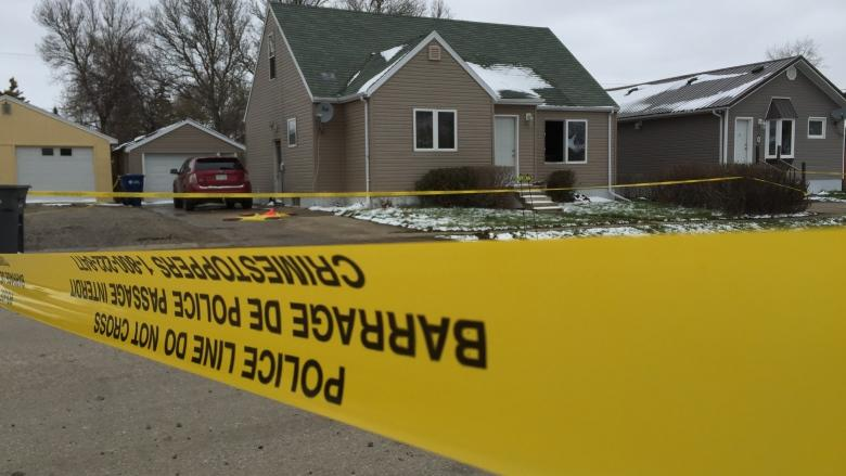 Family of woman found dead in Yellow Grass mourns 'intense and strong' mother of 3