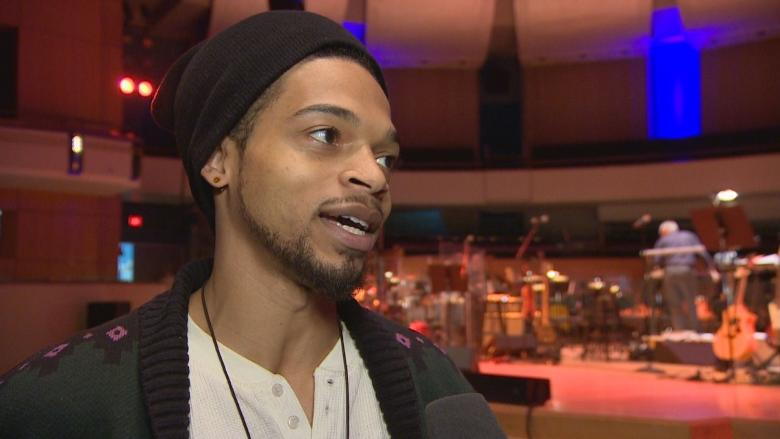 Edmonton hosts world debut of Prince tribute show