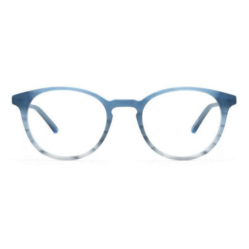 """<p>liingoeyewear.com</p><p><a href=""""https://go.redirectingat.com?id=74968X1596630&url=https%3A%2F%2Fwww.liingoeyewear.com%2Feyeglasses%2Fframe-details%2Fliingo%2Fgolding%3Fcolor%3Dmatte-denim-fade&sref=https%3A%2F%2Fwww.menshealth.com%2Fstyle%2Fg37159186%2Fbest-online-glasses-stores%2F"""" rel=""""nofollow noopener"""" target=""""_blank"""" data-ylk=""""slk:BUY IT HERE"""" class=""""link rapid-noclick-resp"""">BUY IT HERE</a></p><p><strong>Liingo Golding</strong><br>$99</p><p>Liingo started with the hope of remedying the way that we buy glasses and they've been on a roll ever since. They have a solution for any need or want you may have, and they lay it all out there for you to see and easily consider. With affordable prices, fun frames, an at-home try-on program, and a Find my Fit face scanner, shopping for eyewear has never been so refreshing. <br></p>"""