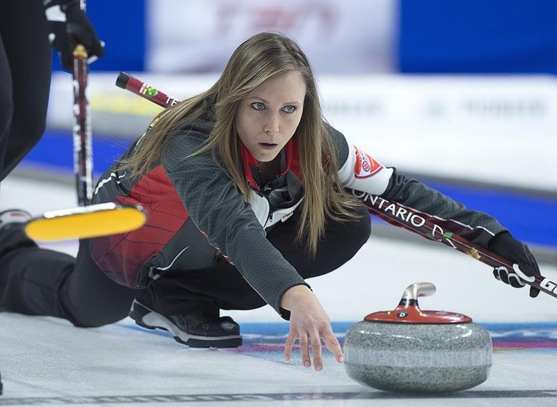 Road to Tournament of Hearts a different one for Ontario's Rachel Homan