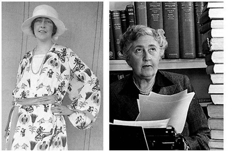 Agatha Christie 129th Birth Anniversary: 5 Times Her Novels Turned into Memorable Movies
