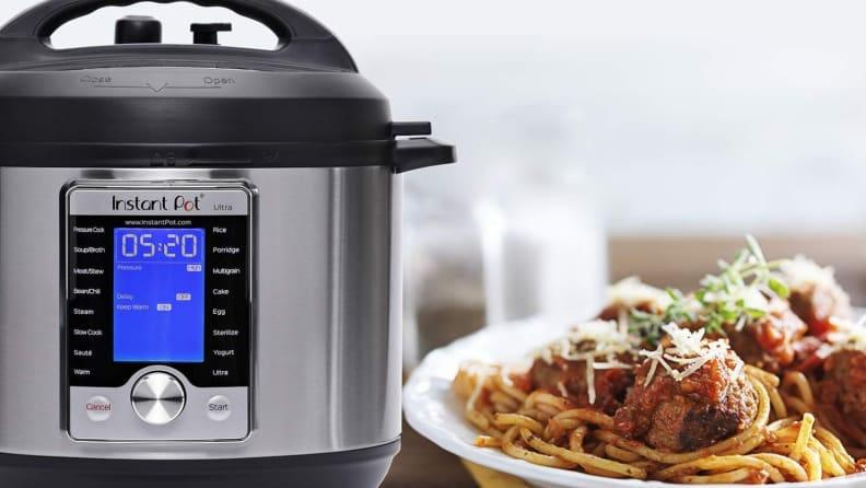 Your next meal could be ready in just minutes.