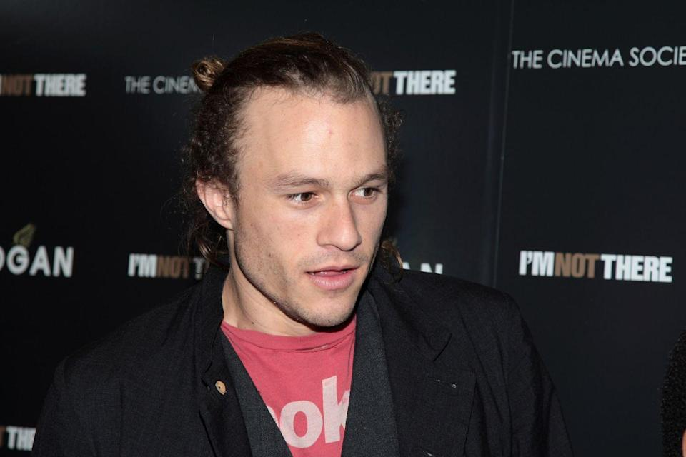 "<p>Fans of Hollywood heartthrob Heath Ledger, known for his work in movies like <em>Brokeback Mountain</em> and <em>10 Things I Hate About You</em>, were shocked when he was found dead on January 22, 2008 in his Manhattan bed. Two weeks later, the NYC Medical Examiner's Office <a href=""http://www.cnn.com/2008/SHOWBIZ/Movies/02/06/heath.ledger/"" rel=""nofollow noopener"" target=""_blank"" data-ylk=""slk:determined"" class=""link rapid-noclick-resp"">determined</a> that the cause was an accidental overdose of a prescription cocktail of painkillers, anti-anxiety meds, and sleeping pills. Ledger's legacy lived on though with the release of his career-best work as the Joker in <em>The Dark Knight</em> that summer, and he earned a posthumous Oscar for the role the next year.</p>"