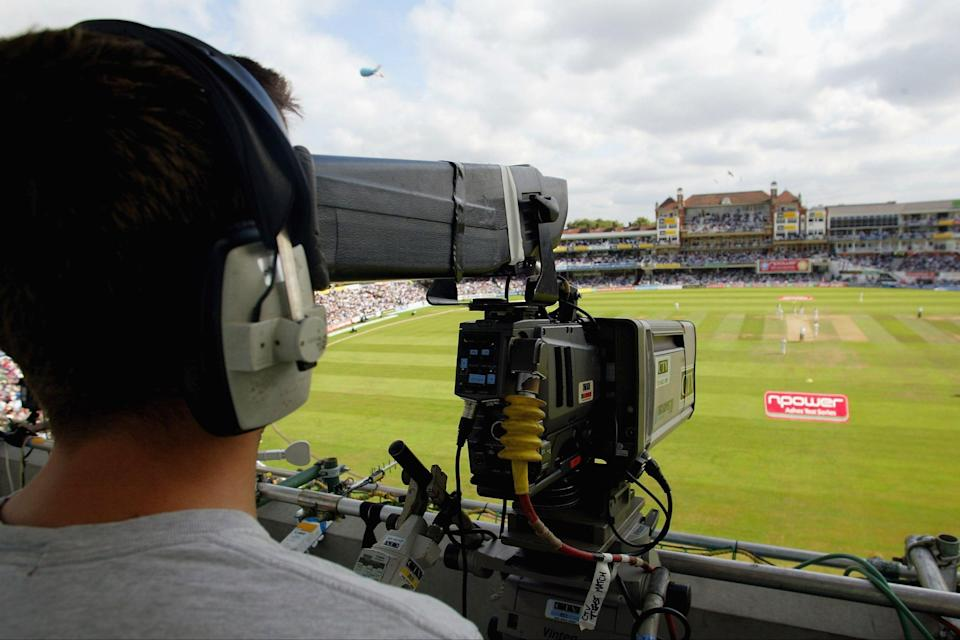 Channel 4 last showed Test cricket during the 2005 Ashes series  (Getty Images)
