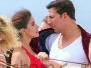 Akshay-Asin's racy number 'Lonely' from KHILADI 786
