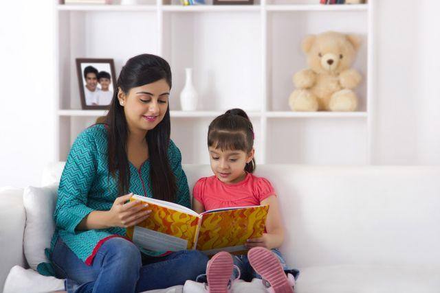 3 Books You Should Read To Your Child This Holi